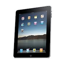 Apple iPad 2 16GB, Wi-Fi, Model A1395 Black